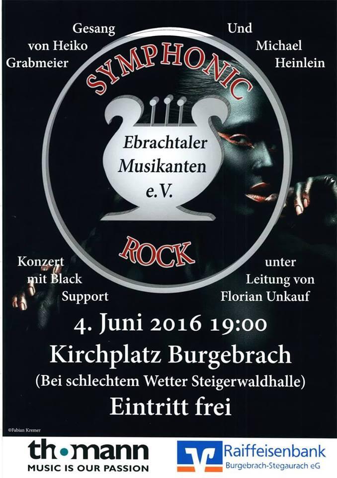 Symphonic Rock Konzert