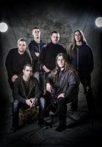 Bandfoto 2015